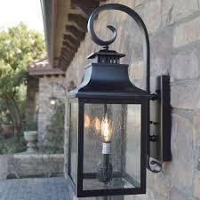 wolcott 2 light outdoor wall lantern