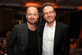 Bryan Cranston and Aaron Paul follow Ryan Reynolds with ...