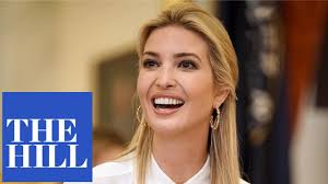 """Ivanka Trump to out-of-work Americans: """"Find something new"""" - YouTube"""