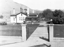 Adolph Coors residence - Western History - Denver Public Library Western  History/Genealogy Digital Collections