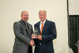 Daryl Johnson 1st flatbed - Nebraska Trucking Association