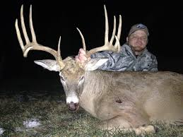 Sunfish Valley Whitetails Ohio Whitetail Deer Outfitters
