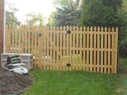 Fence Installation In Butler Fence By Maintenance Service