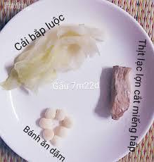 Cho con ăn BLW theo cách này không sợ bé thiếu chất, chậm lớn, mẹ ...