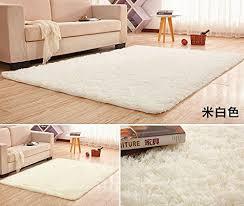 silk wool rug for living room area rug