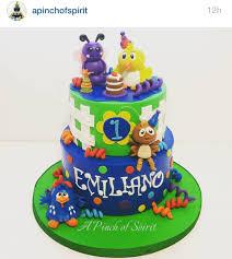 gallina pintadita cake tortas tortas