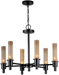 light candle style oil rubbed bronze