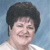 Priscilla May Obituary - Visitation & Funeral Information