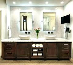 led lighting for bathroom mirror