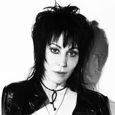 Joan Jett: 'When I'm away I FaceTime my two cats' | Life and style ...