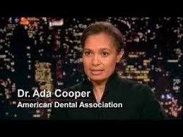 VNR footage of ADA Dentist ADA Cooper - YouTube