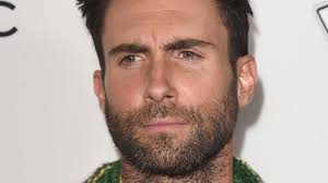 The shady side of Adam Levine
