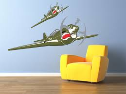 Military Wall Decals And Graphics
