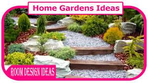 home gardens ideas front garden design