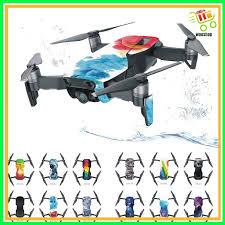 Pvc Waterproof Stickers Decals For Dji Mavic Pro Air Quadcpter Fpv Drone Air 01 Air 02 Air 03 Air 04 Air 05 Air 06 Air 07 Air 08 Air 09 Air 10 Air 11 Air 12 Air 16 Toys For Boys