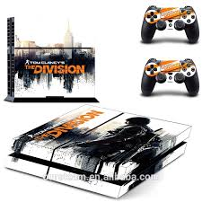 Decal Skin Cover For Playstation 4 Console For Ps4 Skin Stickers 2pcs Controller Protective Skins Buy Decal Skin For Playstaion 4 For Ps4 Skin Stickers For Ps4 Protective Skins Product On Alibaba Com