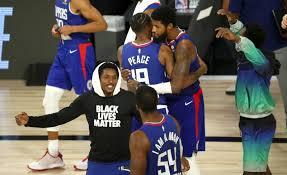 LA Clippers vs Dallas Mavericks ...