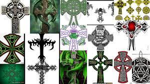Co To Jest Celtycki Krzyz Znaczenie Tatuazu Krzyz Celtycki