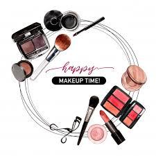 makeup free vectors stock photos psd