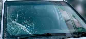 how to remove scratches from car glass