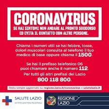 Coronavirus, scuole: