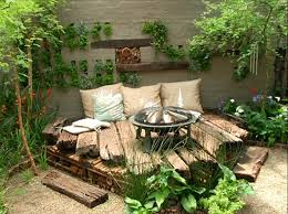 low maintenance garden design ideas for