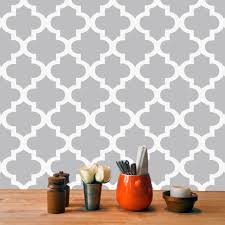 Moroccan Tile Backsplash Wall Decals Home Decor Wall Decals
