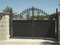 Metal Gates Archiproducts