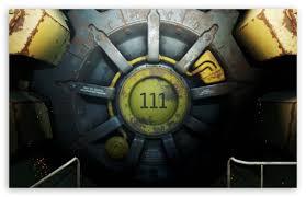fallout 4 vault ultra hd desktop
