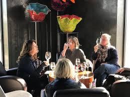 Celebrating Great Wine For Your 21st Birthday Picture Of D Vine Wine Tour Walla Walla Tripadvisor
