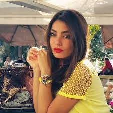 فتيات لبنانيات بالصور بنات بيروت الجميلات كيوت