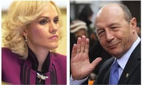 Ce mai lipsea: Băsescu, candidat la Primăria Capitalei