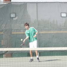 CSL tennis | Kingsburg Recorder | hanfordsentinel.com