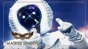 Superstar - Jamelia | Monster Performance | The Masked Singer