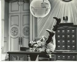 Charlie Chaplin The Great Dictator Playing with the World 8x10 Photo at  Amazon's Entertainment Collectibles Store