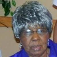 Obituary of Ada Williams | Welcome to Richardson Funeral Home of Cl...