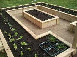 best 25 raised garden beds ideas on