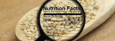 nutrition facts smart choices