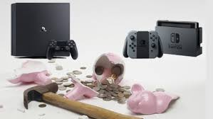 Como Comprar Una Nintendo Switch O Ps4 Pro Sin Gastarte Dinero