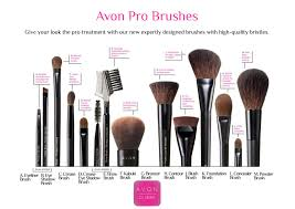 avon makeup brushes south africa