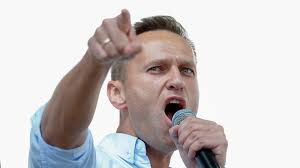 Alexei Navalny has made enemies amid regime that thrives in dark ...