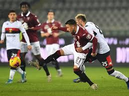 Torino-FC-v-Genoa-CFC-Coppa-Italia-1578611411 - Onefootball ...