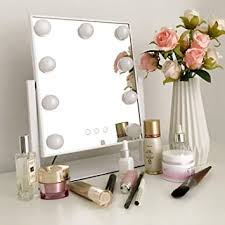 moon moon hollywood vanity mirror