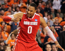 Ohio State All-American Jared Sullinger leaving Buckeyes for the ...