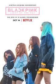 BLACKPINK Get Their Own Netflix Documentary With 'Light Up the Sky': Watch  the Trailer