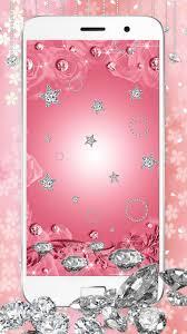 صور الماس على شكل خلفية متحركة مع توهج و بريق For Android Apk Download