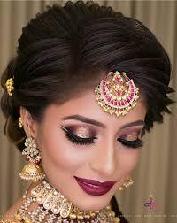 bridal eye makeup bridal