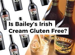 is baileys gluten free 2020 glutenbee