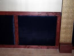 home theater fabric paneled