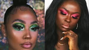 creative makeup looks you